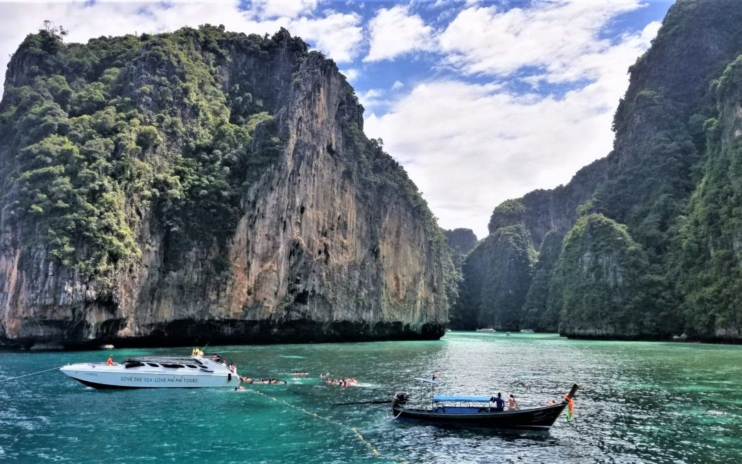 Top 10 Thailand Travel Tips